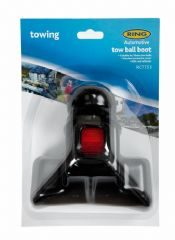 Tow Ball Boot with Reflector